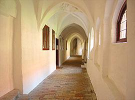 St.-Johannis-Kloster vor Schleswig