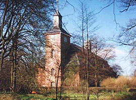 Adeliges Kloster Uetersen